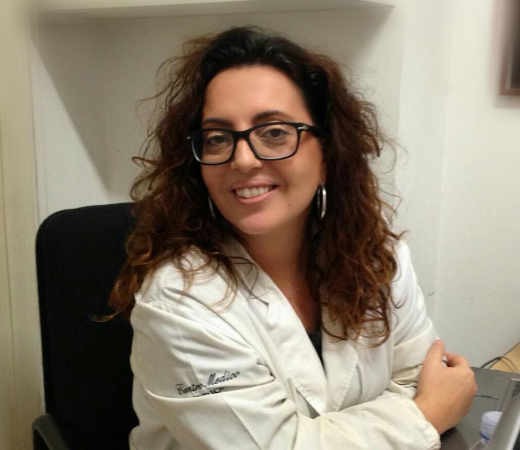 Dott.ssa Barbara Chiarulli