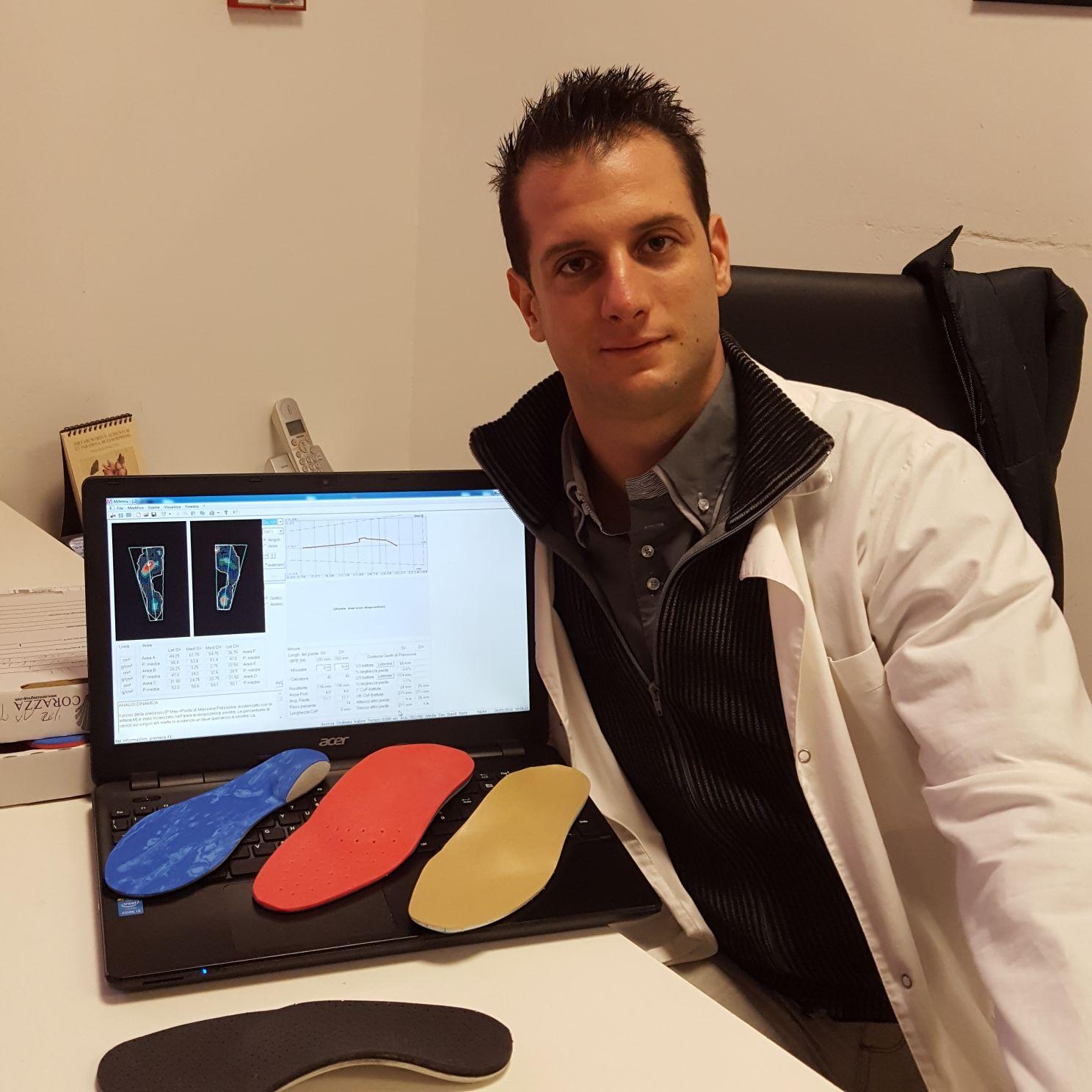 Dott. Alessio Bufalari